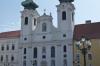 Benedictine Church, Győr HU