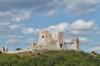Castle of Csesznek HU