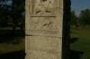 Tombstone of Flavia Usaiu, Gorsium Roman Ruins HU