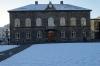 Alþingishúsið, Iclandic parliament house