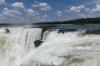 Garganta del Diablo (Devil's Throat) at Iguazú Falls AR
