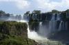 Iguazú Falls and San Martin Island AR