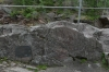 Rock Carvings on C18 and C19 at Imatrankoski Rapids, Imatra FI
