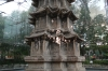 Ten storey Stone Pagoda of Wongaksa Temple Site, Tapgol Park