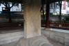 Monument of Wongaksa Temple, Tapgol Park KR