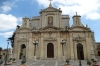 St Paul's Church, Mdina, Malta