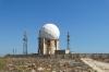 Radar Station on Dingli Cliffs, Malta