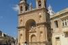 Church in Marsaxlokk, Malta
