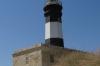 Lighthouse near Marsaxlokk, Malta
