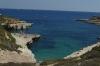 Peter's Pool, swimming beach near Marsaxlokk, Malta