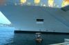 Cruise ship Celebrity Equinox visiting Valletta MT
