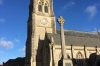 St Thomas, Thomas Square, Newport, Isle of Wight UK