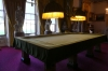 Billiard Room, Osborne House, Isle of Wight UK