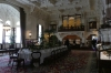 The Durbar Room (dining room), Osborne House, Isle of Wight UK