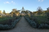 The Walled Garden, Osborne House, Isle of Wight UK