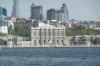 Crossing the Bosphorus, Eminőnű to Űskűdar TR