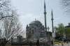 Mosque at Dolmabahçe Palace, Istanbul TR