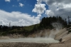 Mud Caldron, Mud Volcano, Yellowstone National Park, WY