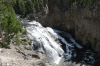 Gibbon Falls, Yellowstone, WY
