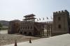 The Overhanging Great Wall, Jiayuguan CN