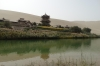 The Crescent Spring, Dunhuang