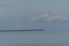 The long sandy beach at Jūrmala LV