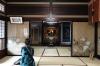 Samurai House of the family of Nomura, Kanazawa, Japan