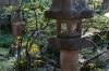 Garden, Samurai House of the family of Nomura, Kanazawa, Japan