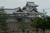 Kanazawa Castle, Japan