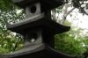 Yamazakiyama, Kenrokuen Gardens, Kanazawa, Japan