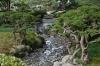 Kenrokuen Gardens, Kanazawa, Japan