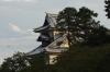 Kanazawa Castle, Japan & a little sunshine