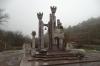 Garegin Nzhdeh's memorial