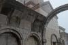 The gavit or western narthex. S. Gregory the Illuminator Church. Vahanavak Monastery
