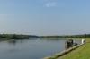Vistula River at Kazimierz Dolny PL