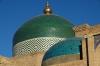 Scenes of Khiva