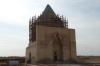 Sultan Tekesh Mausoleum 12C, Konye-Urgench TM