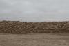 Karakum Desert en route from Darvaza to Ashgabat TM