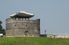 Gongsimdons (Observation Tower) of Suwon Hwaseong Fortress