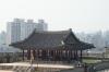 Jangdee (Command Post) at Suwon Hwaseong Fortress