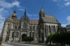 St Elizabth's Cathedral and St Michael's Chapel, Košice SK