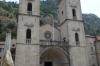 Walled city of Kotor