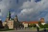 Wawel Cathedral, Kraków PL