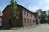 Buildings in Auschwitz PL