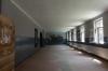 Former inmates sleeping quarters, Auschwitz PL
