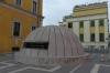 Bunk/Art 2 inside the anti-nuclear bunkers (1981-1986), Tiranë AL