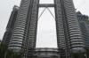 Petronas TwinTowers, Kuala Lumpur MY