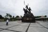 Tugu Negara (National Monument) - WW1, WW2 and Malayan Emergency 1948-1960, Kuala Lumpur MY