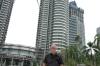 Petronas Twin Towers, Kuala Lumpur MY