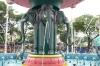 Little India Fountain, Kuala Lumpur MY